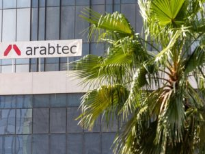 Read more about the article Arabtec's woes are a joy to many!